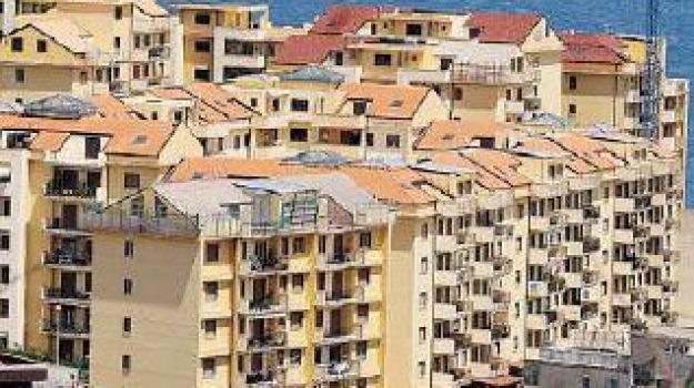 ediliza antisismica, Messina, Archivio