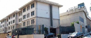 Il carcere di Gazzi