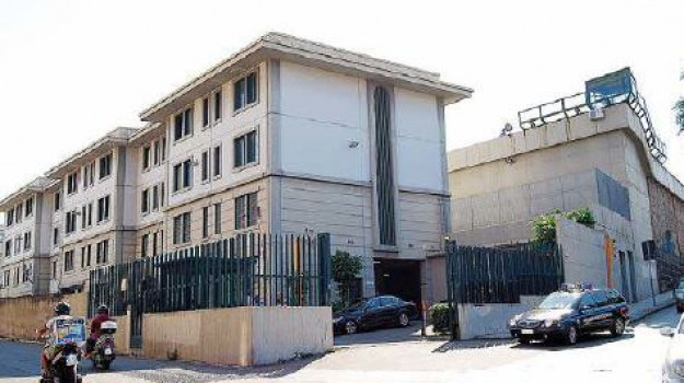 camera penale, morto in carcere, Messina, Archivio