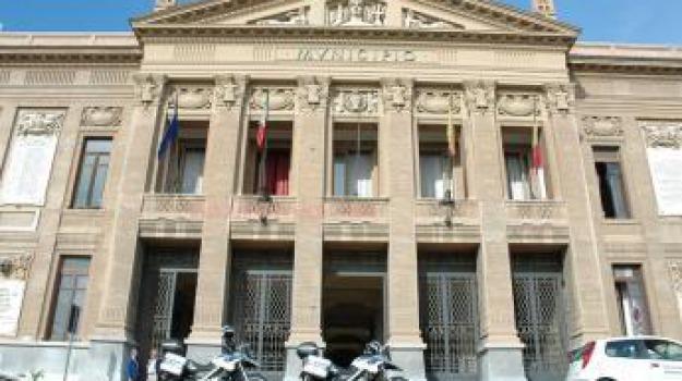 bilancio previsione 2015, parere favorevole, Messina, Archivio