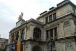 """Il Vittorio Emanuele di Messina, Scoglio: «Il teatro si è isolato, adesso necessario il rilancio"""""""