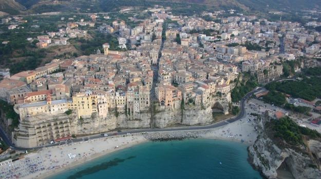 tropea, Catanzaro, Calabria, Politica