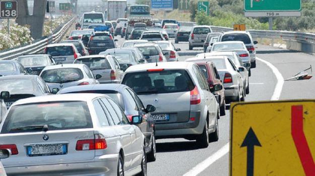 autostrada salerno reggio, Calabria, Archivio