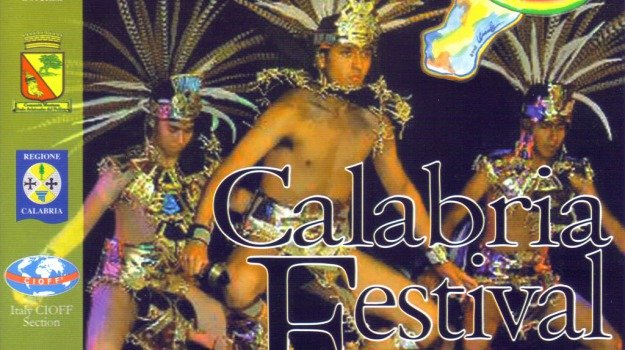 calabria festival, frascineto, Cosenza, Archivio