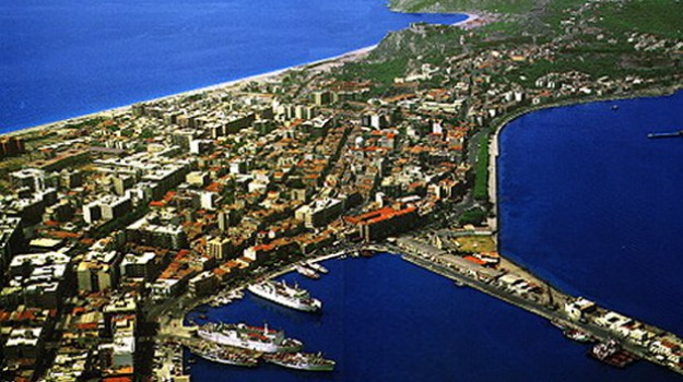 b6b milazzo, concessioni, turismo, Messina, Sicilia, Economia