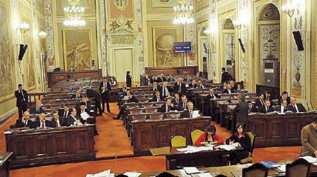 città metropolitane voto, ex province, Messina, Sicilia, Archivio