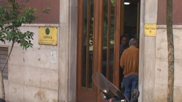afor, arssa, Reggio, Calabria, Archivio