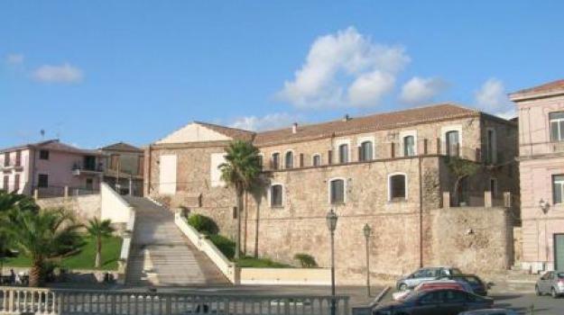 renato bellofiore, Reggio, Calabria, Archivio