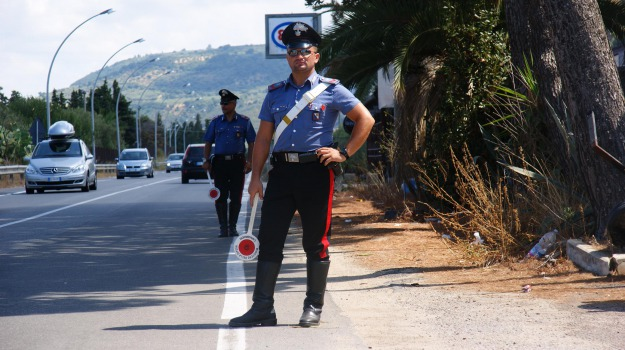 carabinieri vibo, Catanzaro, Calabria, Archivio
