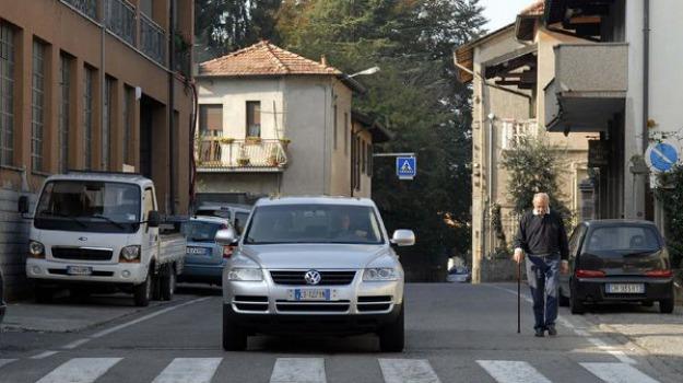catanzaro, traffico, viabilità, Catanzaro, Archivio