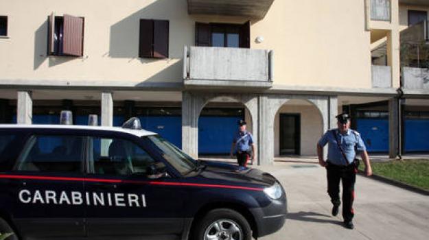 'ndrangheta, calabria, piemonte, sequestro, Reggio, Calabria, Archivio