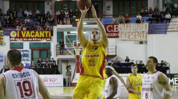 basket barcellona, legadue, orlandina, Messina, Sport