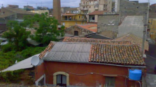 catania, incidente sul lavoro, Sicilia, Archivio