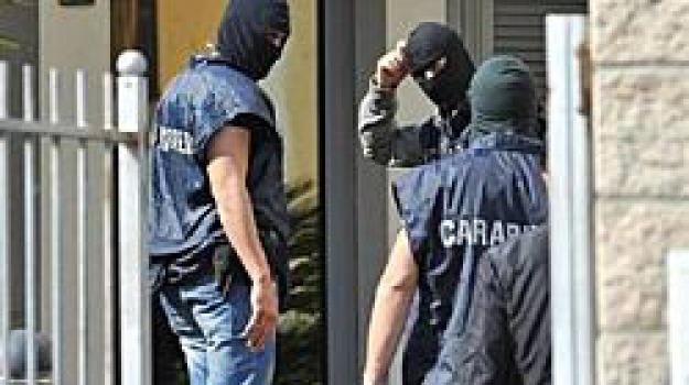 terrorismo, Sicilia, Archivio, Cronaca