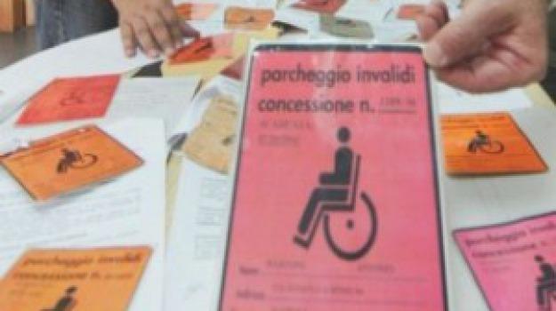 falsi invalidi, inps, Sicilia, Archivio, Cronaca