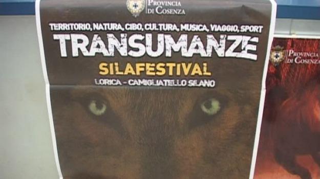 appuntamenti, festival, sila, Sicilia, Archivio