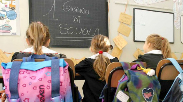 aule, computer, scuola, tablet, Calabria, Archivio