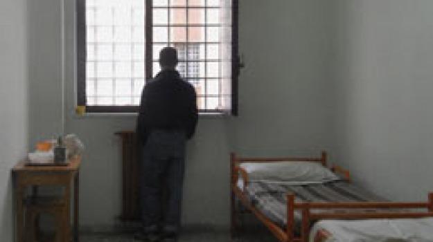 carcere catanzaro, detenuto tenta fuga, Catanzaro, Calabria, Archivio