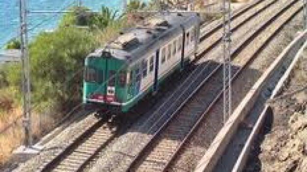 diamante, incendi, treni bloccati, Cosenza, Calabria, Archivio