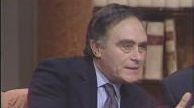 giudice scopelliti, inchiesta, Reggio, Calabria, Archivio