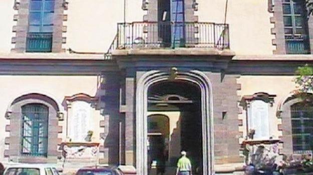 comune lipari, indennità ridotte, Messina, Archivio