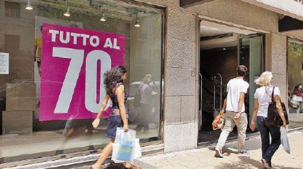 acquisti estivi, commercianti, cosenza, pedonalizzazione, sconti, Daniela Nisi, Cosenza, Calabria, Economia