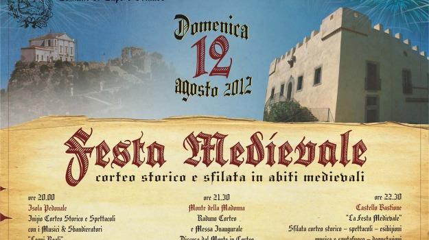 capo d'orlando, festa medievale, Messina, Archivio
