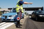 Incidente Enna, automobilista muore sbalzato fuori dall'abitacolo