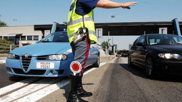 polizia stradale, sicurezza sulle strade, Truck and Bus, Sicilia, Cronaca