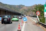 Messina, lavori sul viadotto Ritiro: ecco come cambia il traffico