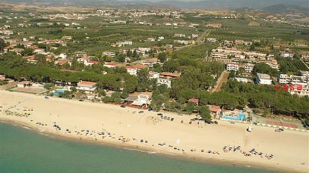 piano spiaggia botricello, Catanzaro, Calabria, Politica
