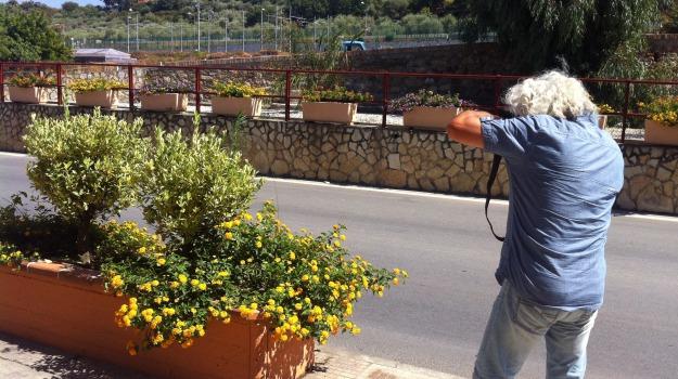 comuni fioriti, Messina, Archivio