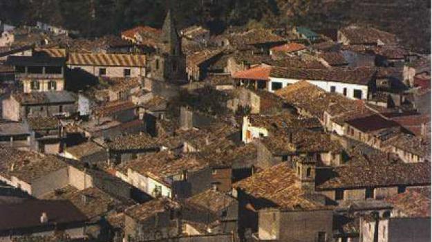 longobucco, Cosenza, Calabria, Archivio