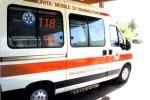 Ambulanze del 118 allo stremo nel Catanzarese, il rinnovo stenta a decollare