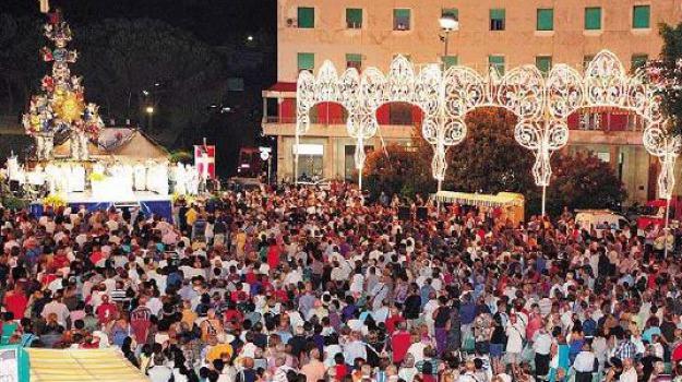 manifestazioni estate messinese, Messina, Archivio