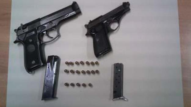 armi, rosarno, Reggio, Calabria, Archivio