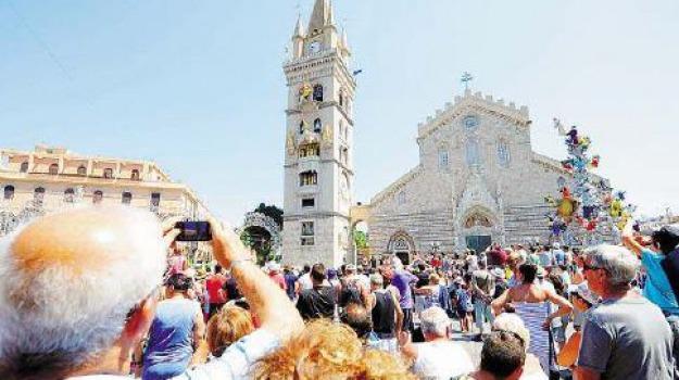 croceristi, Messina, Archivio