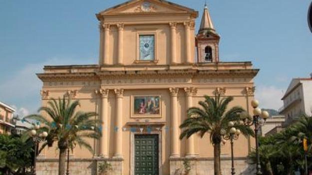 s. agata di militello, Messina, Archivio