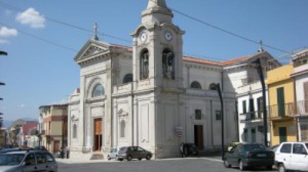 madonna della lettera, processione, torre faro, Messina, Archivio