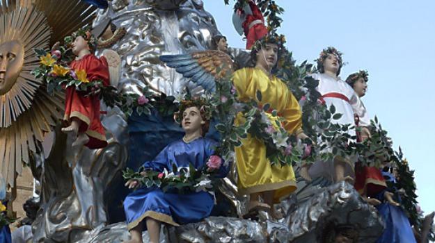 messina, vara, Messina, Archivio