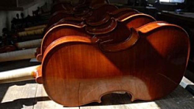 violinista horigome, Sicilia, Archivio, Cronaca