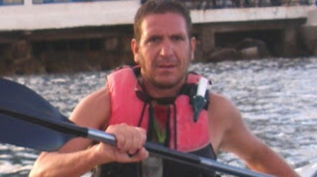 bartoli, kayak, spalato-messina, Messina, Archivio