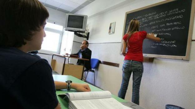 assunta a 69 anni, insegnante corleone, Sicilia, Archivio