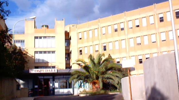 controlli nas ospedale locri, ospedale locri, sigilli ospedale locri, Reggio, Calabria, Cronaca