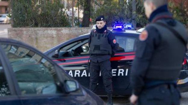 cognato, platì, uccide, Reggio, Calabria, Archivio