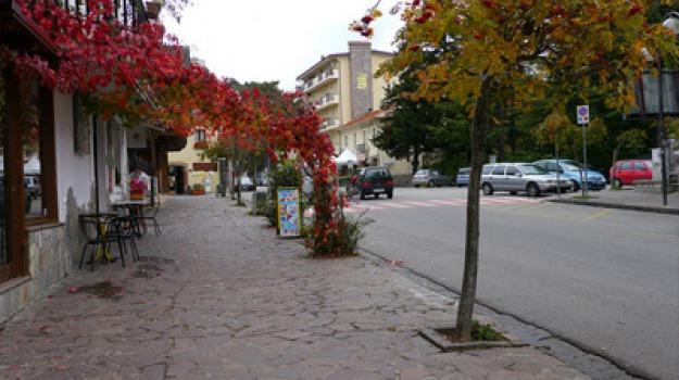 camigliatello, Cosenza, Calabria, Archivio