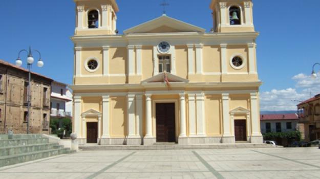 fortunato mondella, francica, Calabria, Archivio