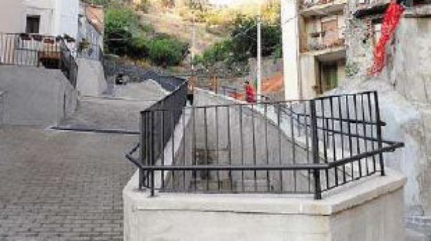 alluvione 2009, itala, Messina, Archivio
