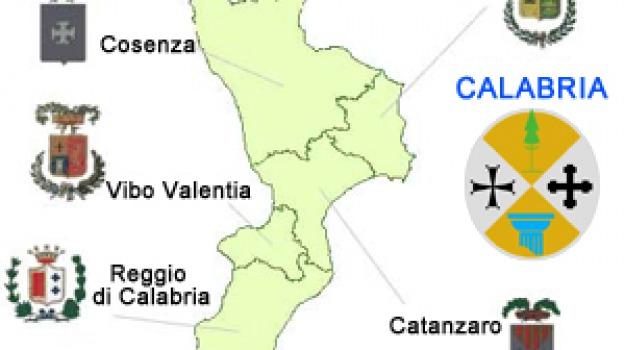 giro calabria, Cosenza, Calabria, Archivio