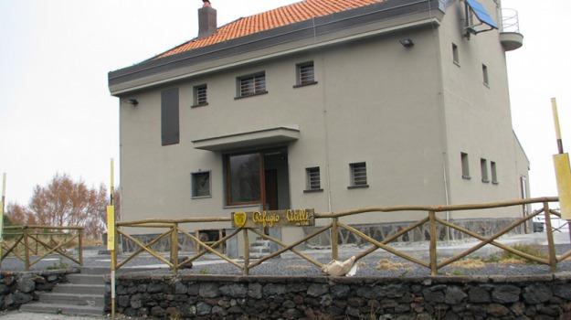 rifugio citelli, Messina, Sicilia, Archivio